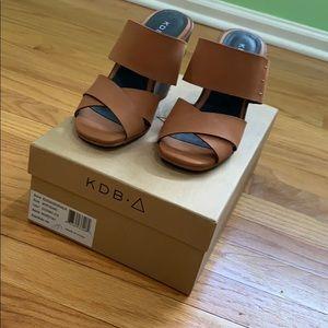 Kdb heels